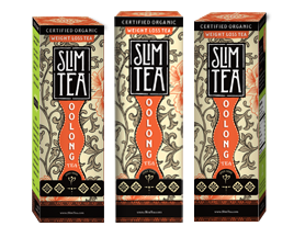 SlimTea Oolong Tea | Weight Loss Tea