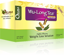 All Natural Wu Long Tea Capsules